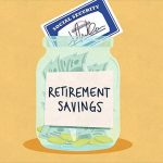 How Much Money You Could Have In Retirement Savings And Social Security On A $50,000 Salary