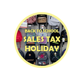 Ohio's sales tax holiday: What back-to-school shoppers need to know